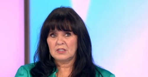 Coleen Nolan launches Loose Women rant about GP response failure