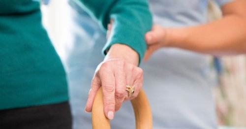 Lancashire care worker faces 'constant battle' just to get correct wages