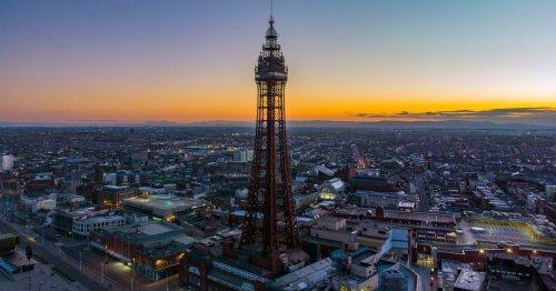 Gogglebox's Scarlett Moffatt says 'Elvis is alive & in Blackpool'