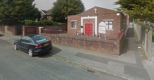 'No crime committed' say police after Lytham schoolgirl incident