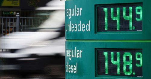 8 simple ways to save petrol and keep driving costs down
