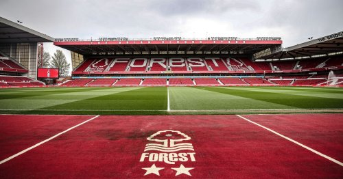 Nottingham Forest vs Preston North End live updates from City Ground