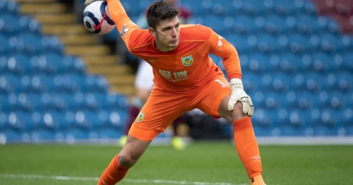 Nick Pope once again proves himself to be amongst Europe's elite