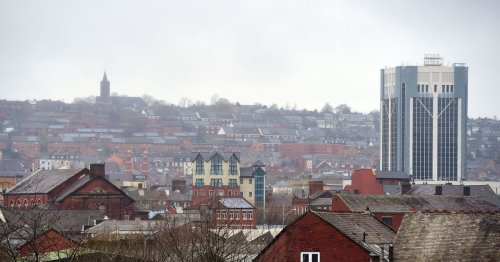Calls for Lancashire to get fair share of Levelling Up Fund from govt