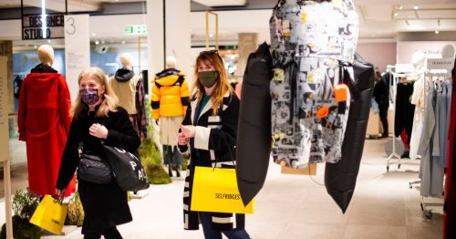 Law shoppers could be breaking when visiting Primark and more
