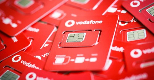 Vodafone makes huge sim card change affecting all customers this month