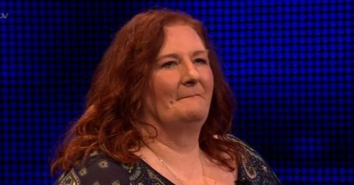The Chase's Bradley Walsh steps in with message about contestant's future