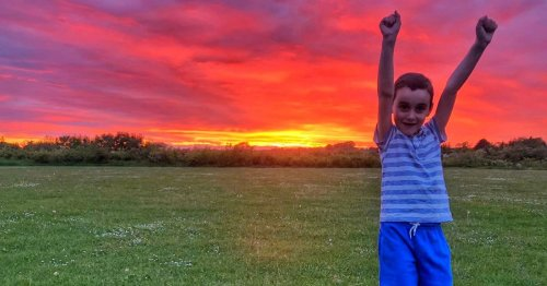 Blackpool's amazing autism-friendly caravans and one boy's quest to help