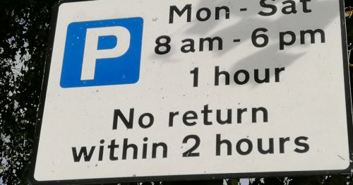 Major change to parking wardens enforcing rules across Lancashire