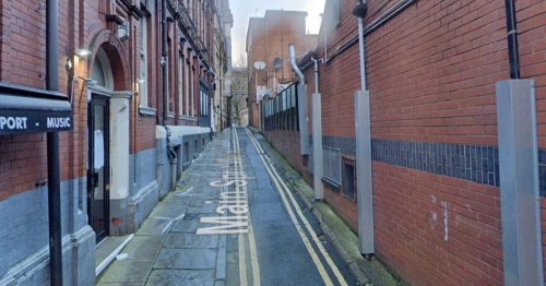 Woman's jaw broken and teeth smashed out in Preston assault