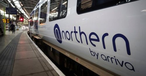 Northern wants people to tidy up Lancs railway stations - and for free