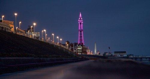 Blackpool roads to see massive change as street lights set for overhaul