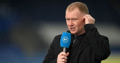 Scholes fires Ole Gunnar Solskjaer message ahead of United vs Burnley