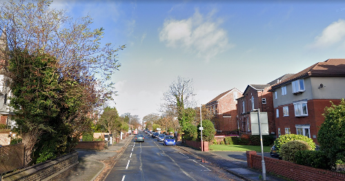 Tragedy as man found dead at house with appeal to find family