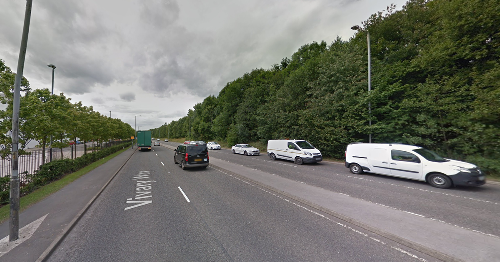 Police appeal as elderly woman seriously hurt in Lancs crash