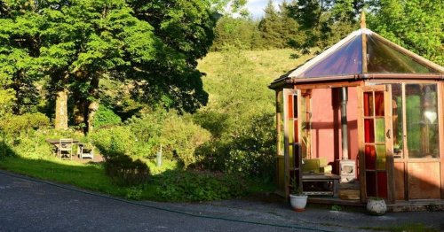 Holiday park in Wales bans anybody who has had a Covid vaccine jab