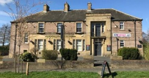The Dugdale Arms in Burnley will be turned into a café - full details