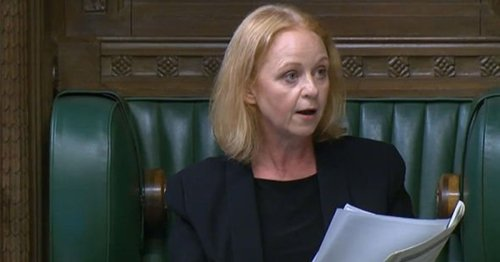 Lindsay Hoyle meets to discuss Boris Johnson's behaviour in Parliament