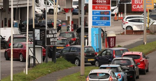 Fuel crisis 'stabilising' as people urged to go about business as normal