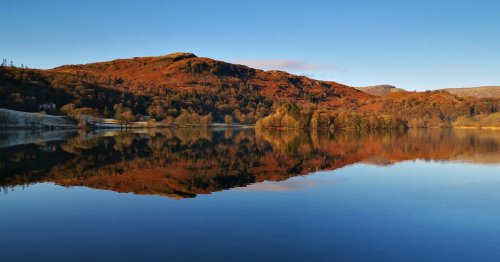 Lake District among most peaceful national parks in the world