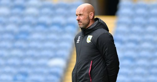 Patience, planning and a promotion push - inside the developing Burnley Academy