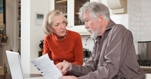 Retirement age could be pushed back two years to pay Covid bill