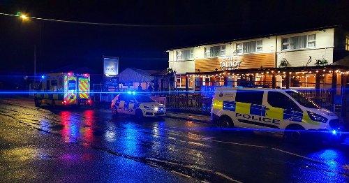 Police called to Chorley pub brawl involving 80 people