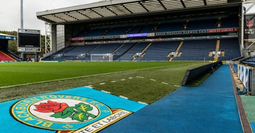 Rovers vs Derby LIVE: Goal and score updates from Ewood Park