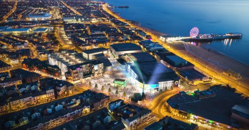 Exactly how Blackpool Central overhaul will change the resort forever