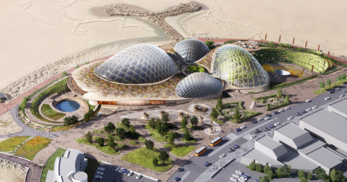 Eden Project North could be the best thing to happen to Lancs - here's why