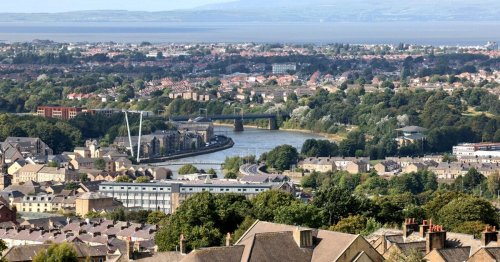 Lancashire's new Covid-19 cases by area as new hotspots emerge