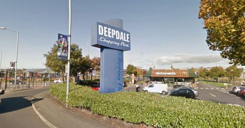 New plans for former Toys R Us store at Deepdale Shopping Park