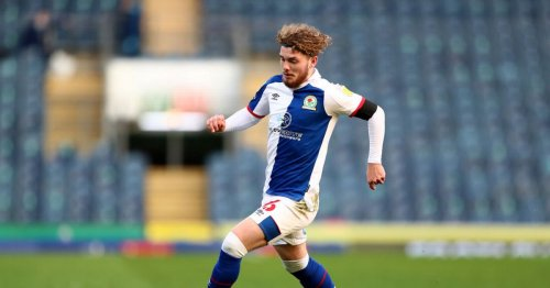 Rovers success is Liverpool's gain with Harvey Elliott recognised in EFL award