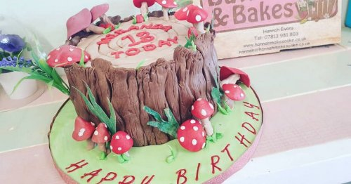 Luxury cake makers in Lancashire that put Bake Off to shame