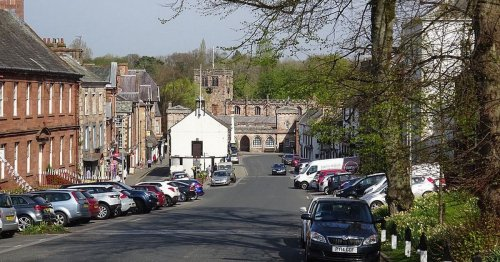 All six boroughs in Cumbria show a rise in weekly Covid cases