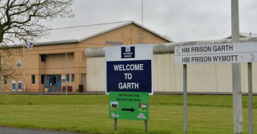 Lancs prison officer arrested on suspicion of misconduct in public office