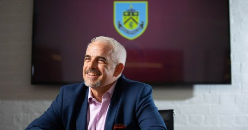 Sean Dyche confident Alan Pace and ALK can move Burnley forward