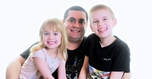 Barrow dad who celebrated 11st weight loss before cancer diagnosis dies