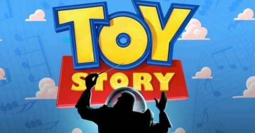 Toy Story in Concert event is coming a short drive from Lancashire