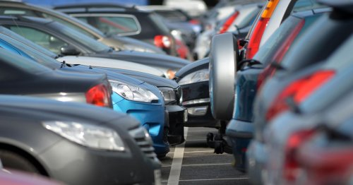Martin Lewis warning to every driver amid new car insurance rules
