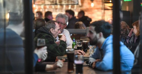 All the rules for visiting restaurants and pubs from Monday explained