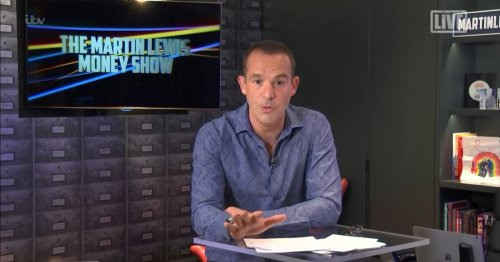 Martin Lewis warning as millions of Brits could be owed £280 tax-free