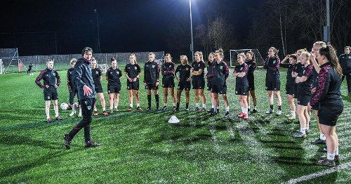 The ALK decision that's had an immediate impact on Burnley FC Women