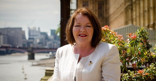Tories call on Blackburn MP Kate Hollern to resign over allegations
