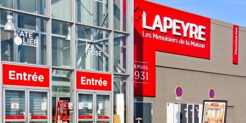 """Rachat de Lapeyre : les syndicats appellent l'Etat à sauver le groupe d'une """"mort planifiée"""""""