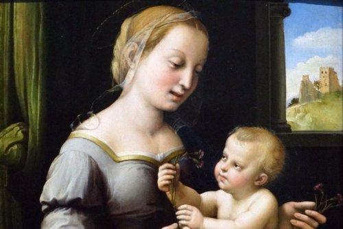 Une Cannoise de 72 ans en possession d'une peinture de Raphaël ? Une historienne l'affirme