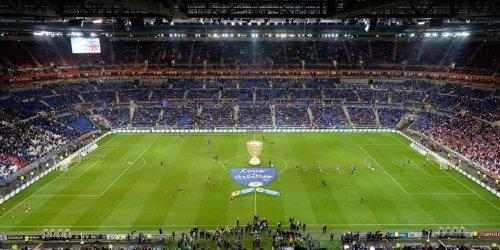 À Lyon, le Groupama Stadium va se transformer en vaccinodrome géant pour Pâques