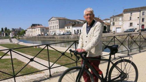 Niort et alentours : une carte interactive pour mieux rouler à vélo