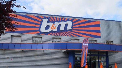 Blois : le magasin Babou devient B&M