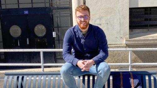 Un jeune castelroussin s'envole au Portugal pour concevoir des sous-marins autonome
